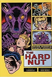 The Hard Nut Poster