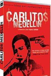 Carlitos Medellin Poster