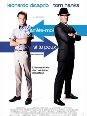 Catch Me If You Can 2002 Hindi Dual Audio 720p HDRip full movie watch online freee download at movies365.org
