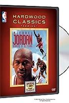 Image of Michael Jordan, Above and Beyond
