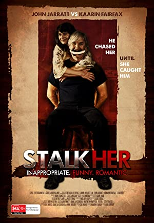 Permalink to Movie StalkHer (2015)