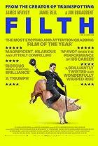 Filth (2013) Poster