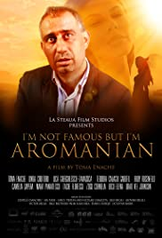 I'm Not Famous But I'm Aromanian Poster