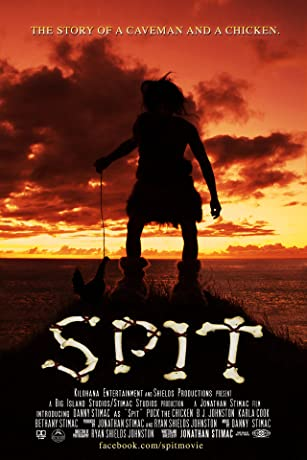 SPIT: The Story of a Caveman and a Chicken (2013)
