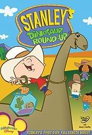 Stanley's Dinosaur Round-Up Poster