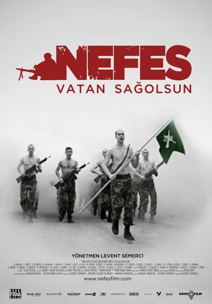 image Nefes: Vatan Sagolsun Watch Full Movie Free Online