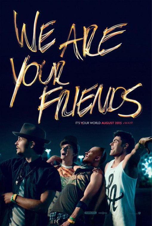We Are Your Friends full movie streaming