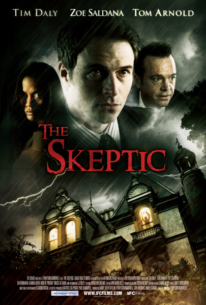 image The Skeptic Watch Full Movie Free Online