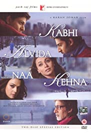 Nonton Film Kabhi Alvida Naa Kehna (2006)
