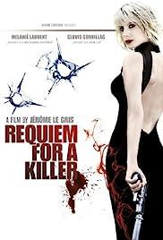 Requiem pour une tueuse Poster