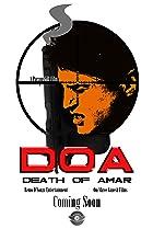 Image of DOA: Death of Amar