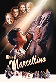Marcellino Poster
