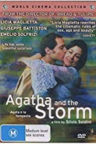 Image of Agata and the Storm