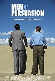 Men of Persuasion Poster