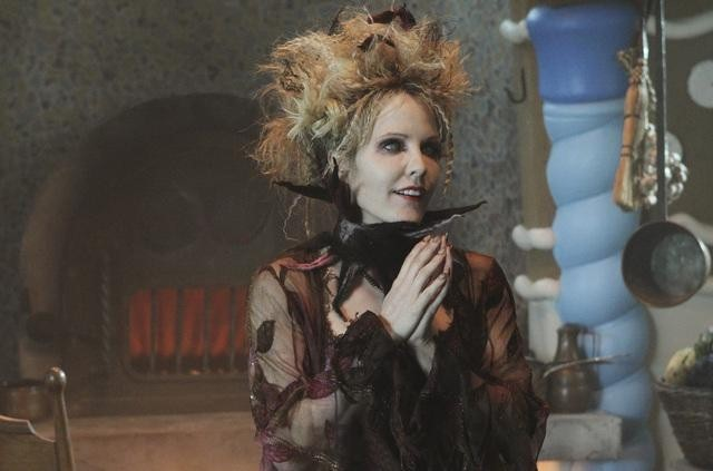 Emma Caulfield in Once Upon a Time (2011)