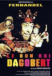 Good King Dagobert Poster
