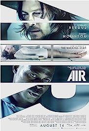 Air(2015) Poster - Movie Forum, Cast, Reviews