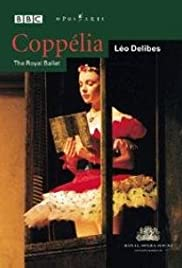 Coppélia, A ballet in three acts Poster