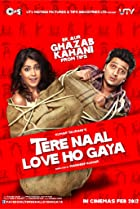 Image of Tere Naal Love Ho Gaya