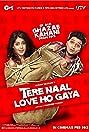 Tere Naal Love Ho Gaya (2012) Poster