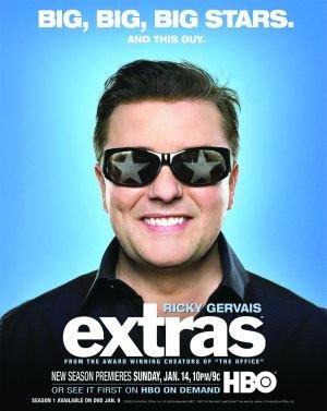 Extras: Chris Martin   Season 2   Episode 4