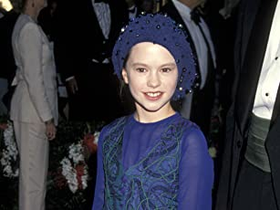 Anna Paquin at an event for The 66th Annual Academy Awards (1994)