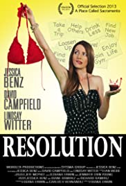 Resolution Poster