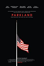 Parkland (2013) Poster - Movie Forum, Cast, Reviews
