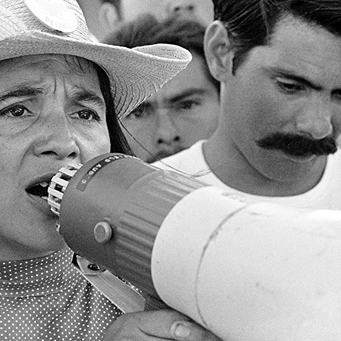 Dolores Huerta in Dolores (2017)