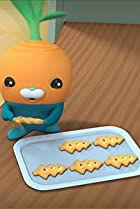 Image of The Octonauts: The Great Christmas Rescue