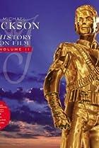 Image of Michael Jackson: HIStory on Film - Volume II