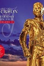 Primary image for Michael Jackson: HIStory on Film - Volume II