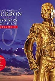Michael Jackson: HIStory on Film - Volume II Poster