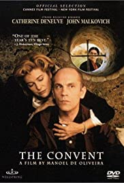 The Convent (1995) Poster - Movie Forum, Cast, Reviews