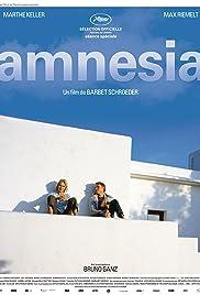 Amnesia(2015) Poster - Movie Forum, Cast, Reviews
