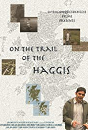 On the Trail of the Haggis Poster