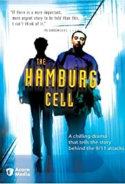 The Hamburg Cell (2004) Poster - Movie Forum, Cast, Reviews