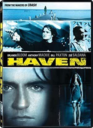 Haven poster