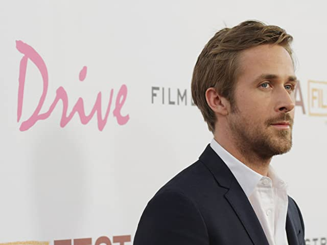 Ryan Gosling at Drive (2011)