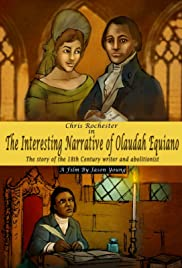 The Interesting Narrative of Olaudah Equiano Poster