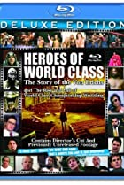 Image of Heroes of World Class: The Story of the Von Erichs and the Rise and Fall of World Class Championship Wrestling