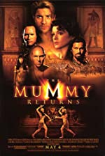 The Mummy Returns(2001)