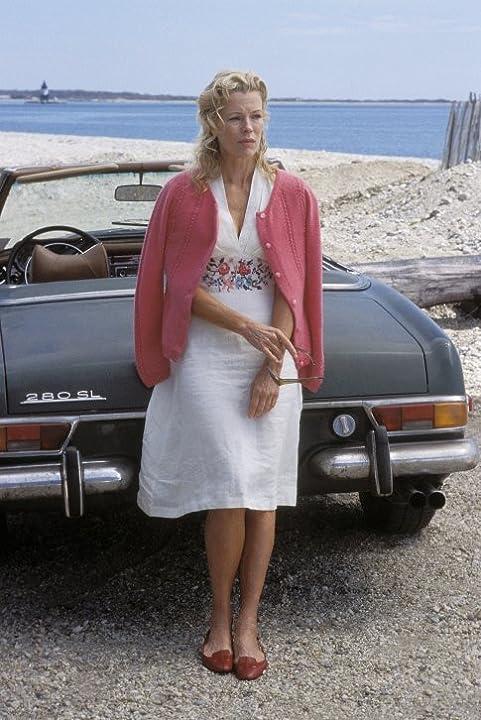 Kim Basinger in The Door in the Floor (2004)