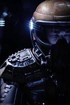 Image of SGU Stargate Universe: Intervention