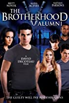 Image of The Brotherhood V: Alumni