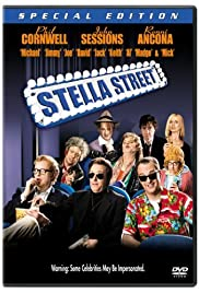 Stella Street (2004) Poster - Movie Forum, Cast, Reviews