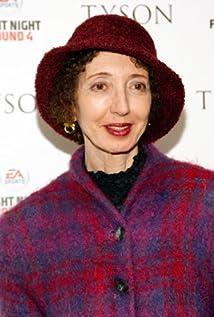 Joyce Carol Oates Picture