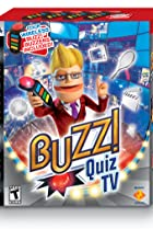 Image of Buzz! Quiz TV