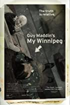 Image of My Winnipeg