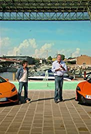 Top Gear: The Perfect Road Trip 2 (2014) Poster - Movie Forum, Cast, Reviews